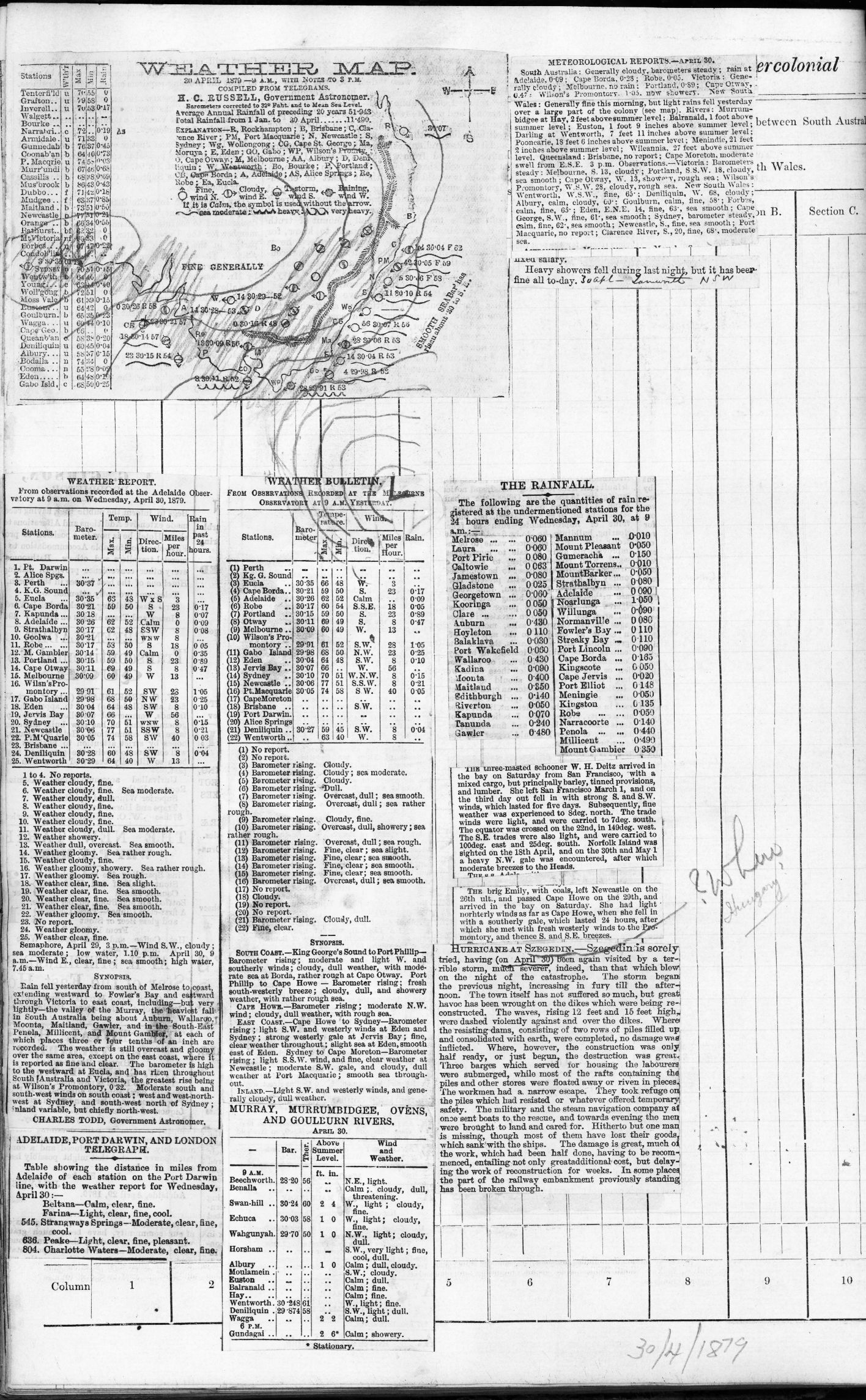 18790430t Weather map