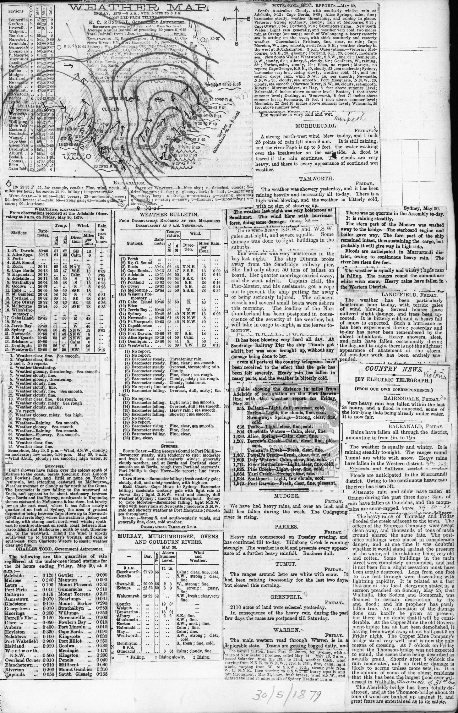 18790530t Weather map
