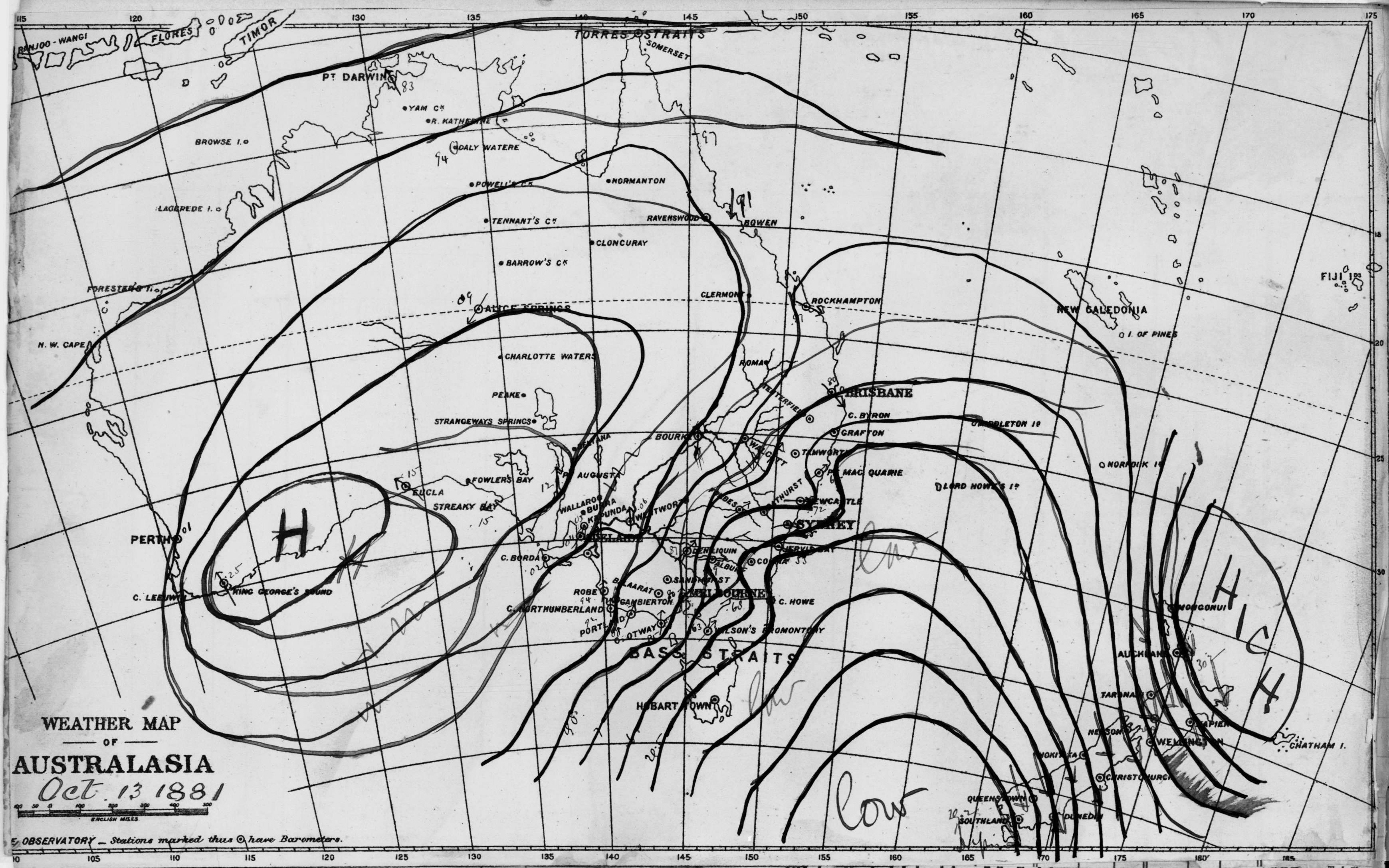 18811013c0900 Weather map